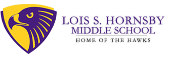 Lois B. Hornsby Middle School