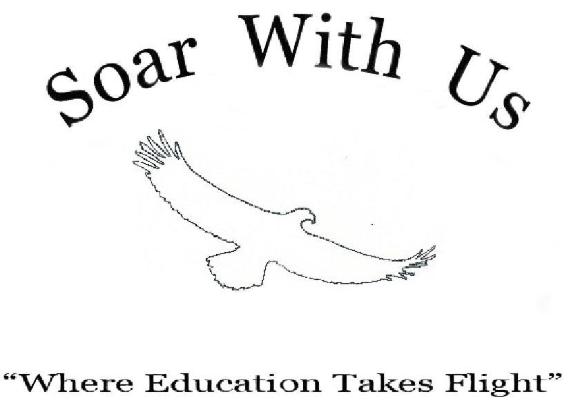 Soar With Us