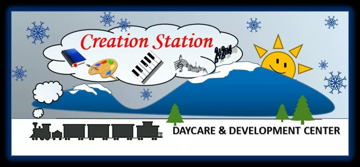 Creation Station Daycare & Development Center