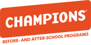 CHAMPIONS BEFORE AND AFTER SCHOOL PROGRAM