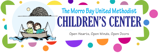 MORRO BAY UNITED METHODIST CHILDREN'S CENTER