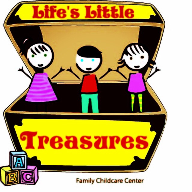 Life's Little Treasures FCC