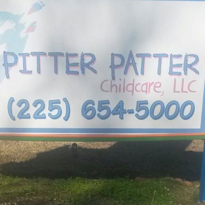 Pitter Patter Child Care, LLC