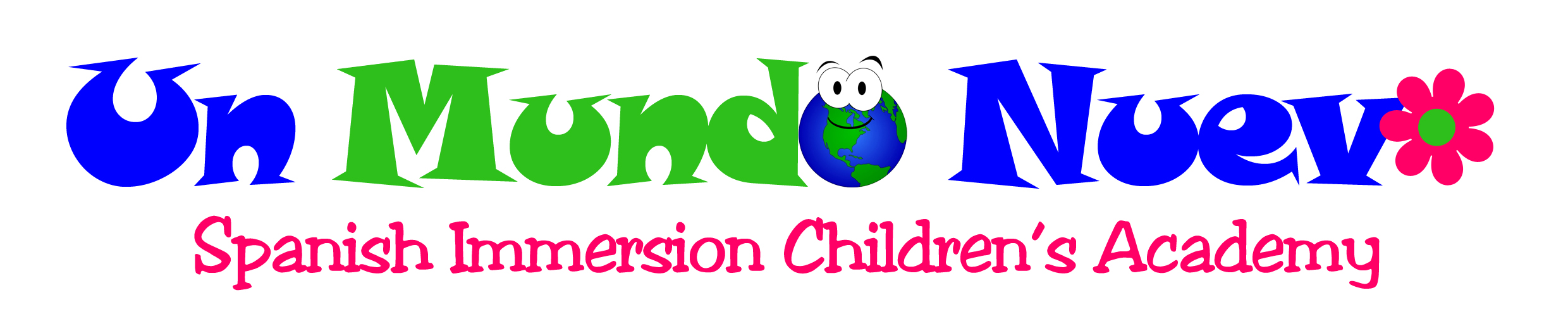 Un Mundo Nuevo Spanish Immersion Children's Academy