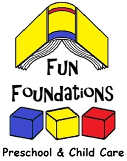 Fun Foundations Preschool & Child Care