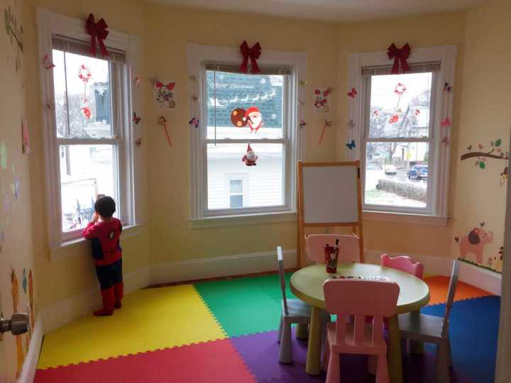 Red Apple Daycare