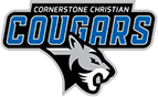 CORNERSTONE CHRISTIAN  SCHOOL COUGAR CARE owned