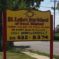 St Lukes Dayschool Of Good Shepherd