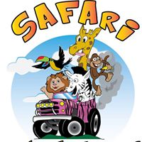 Safari Adventures Child Care & Edu Center Llc