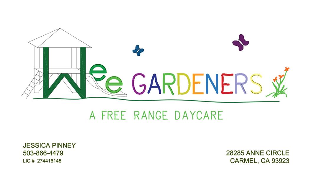 Wee Gardeners