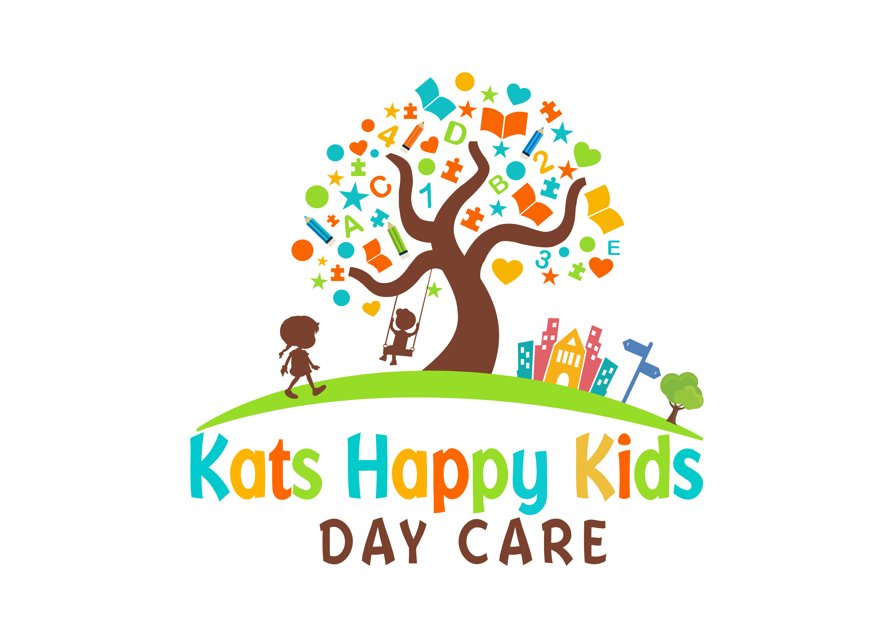 Kats Happy Kids Daycare Corp
