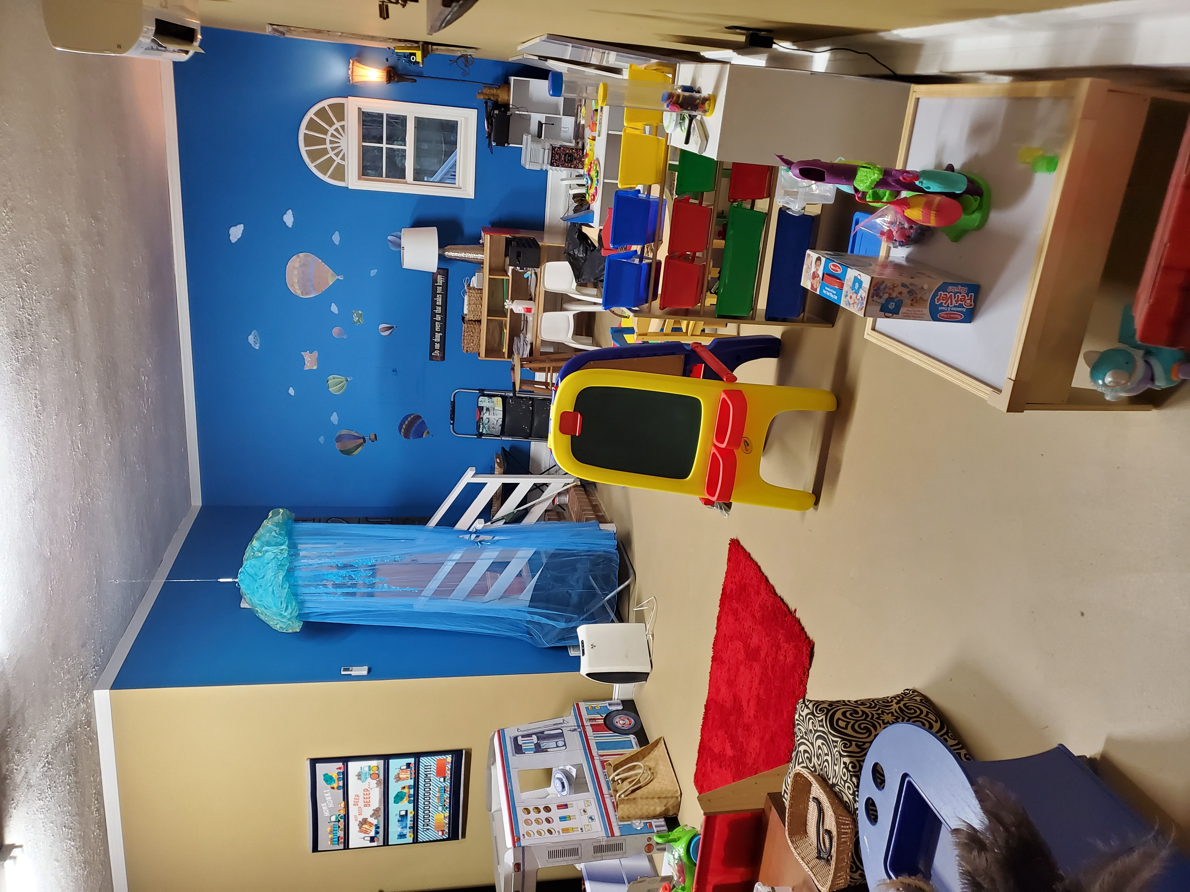 Exploring Scholars Family Childcare Home