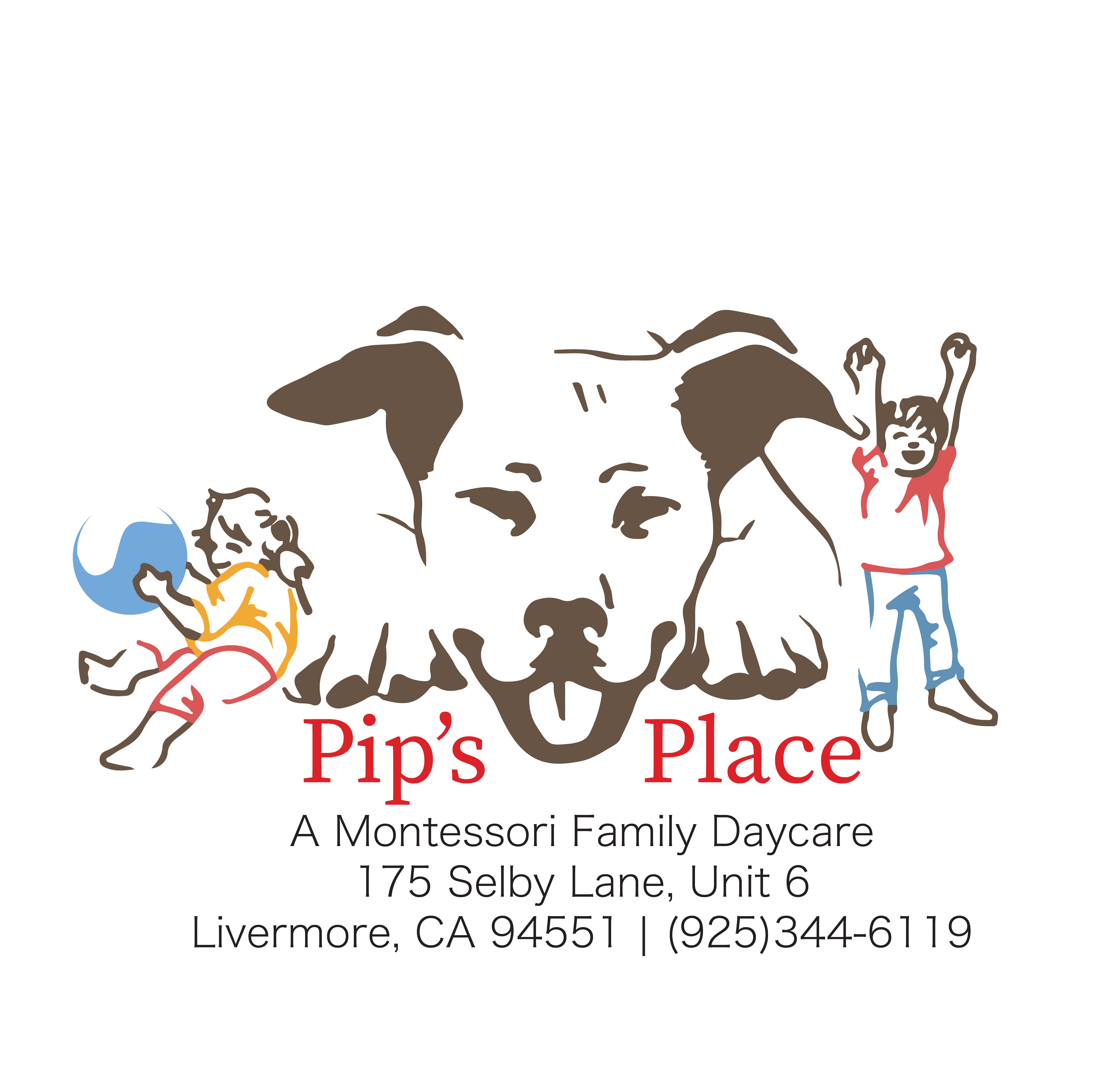 Pip's Place