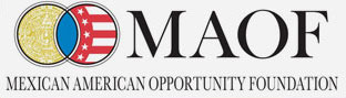 MEXICAN AMERICAN OPPORTUNITY FOUNDATION SALINAS