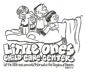 Little Ones Child Care Center