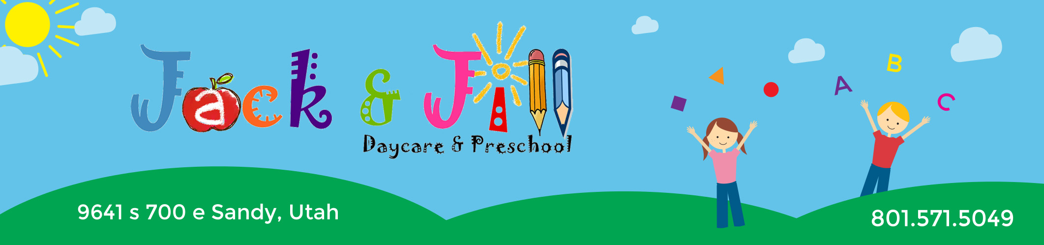 Jack and Jill Daycare/Preschool, LLC