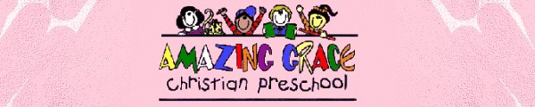 Amazing Grace Christian Preschool