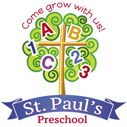 St. Paul's Preschool