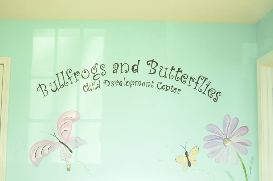 Bullfrogs and Butterflies Child Development Center
