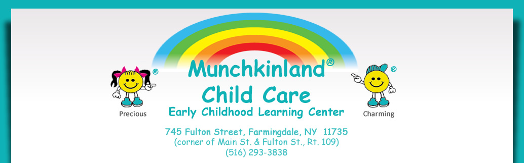 Munchkinland Child Care