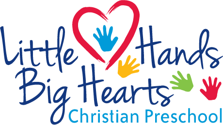 Little Hands Big Hearts Lutheran Preschool