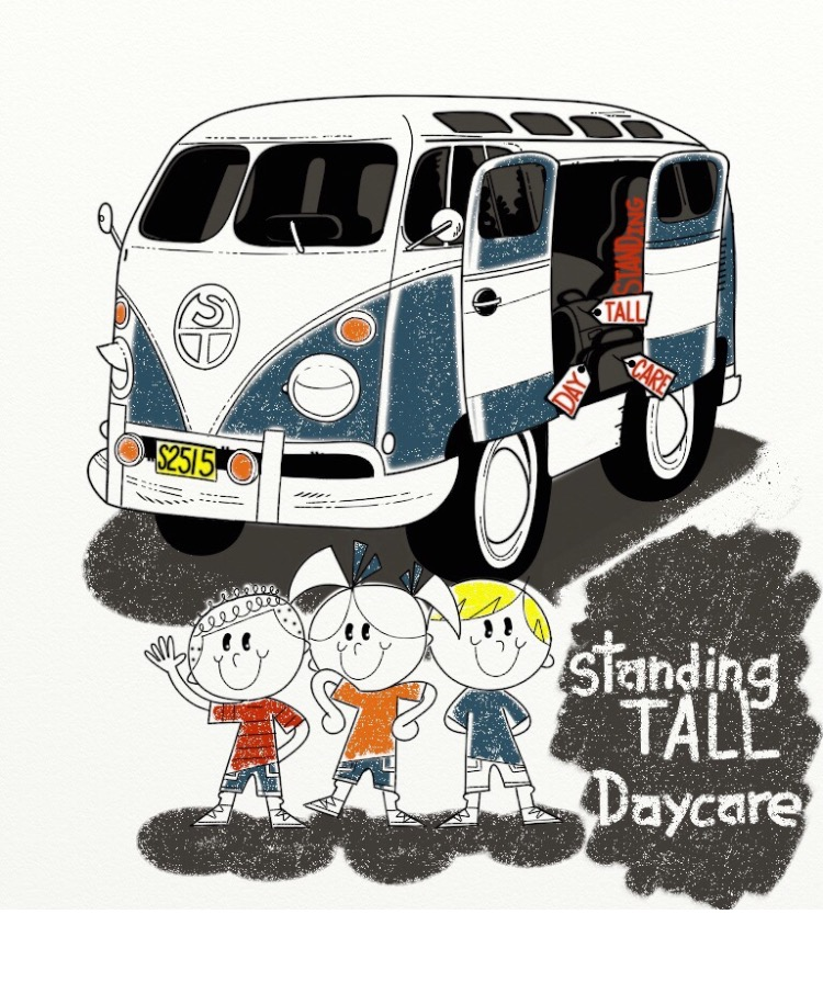 Standing Tall Daycare