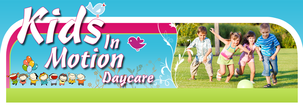 Kids in Motion Daycare Inc.