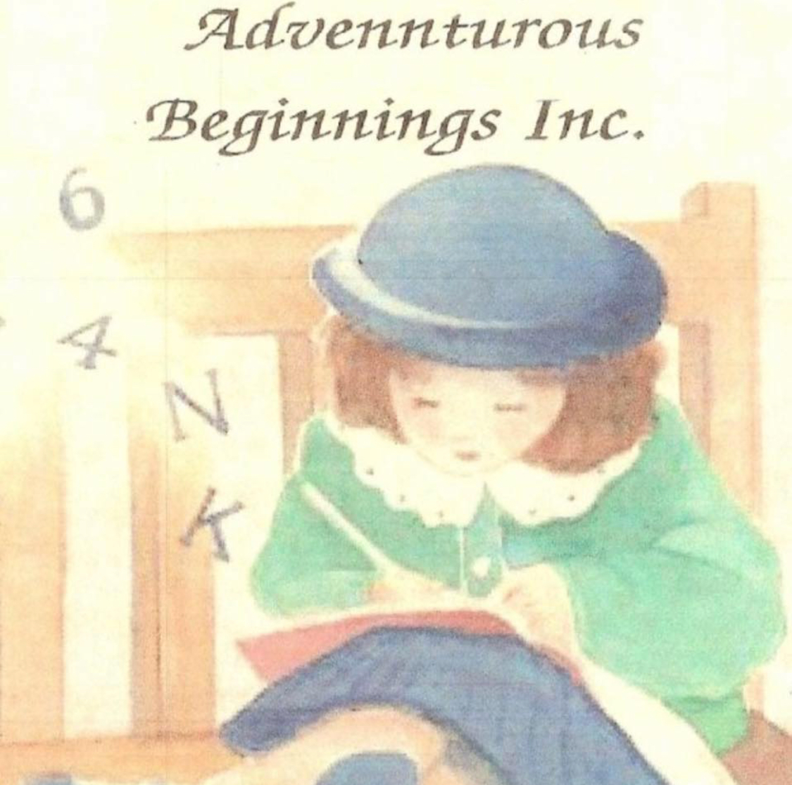 ADVENTUROUS BEGINNINGS, INC.