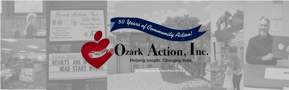 OZARK ACTION INC