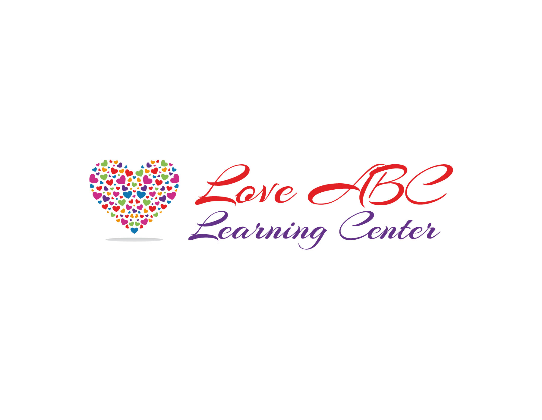 LOVE ABC LEARNING CENTER
