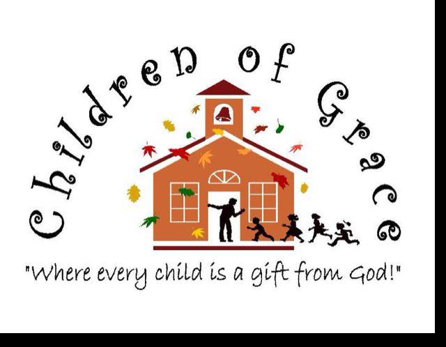 CHILDREN OF GRACE