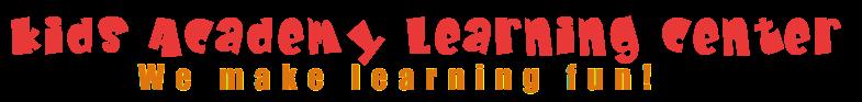 Kiddie Korral Learning Center