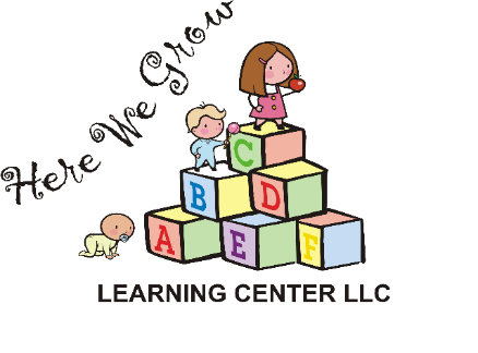 Here We Grow Learning Center