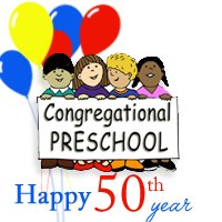 Congregational Preschool Inc
