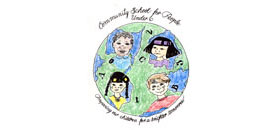 COMMUNITY SCHOOL FOR PEOPLE UNDER 6