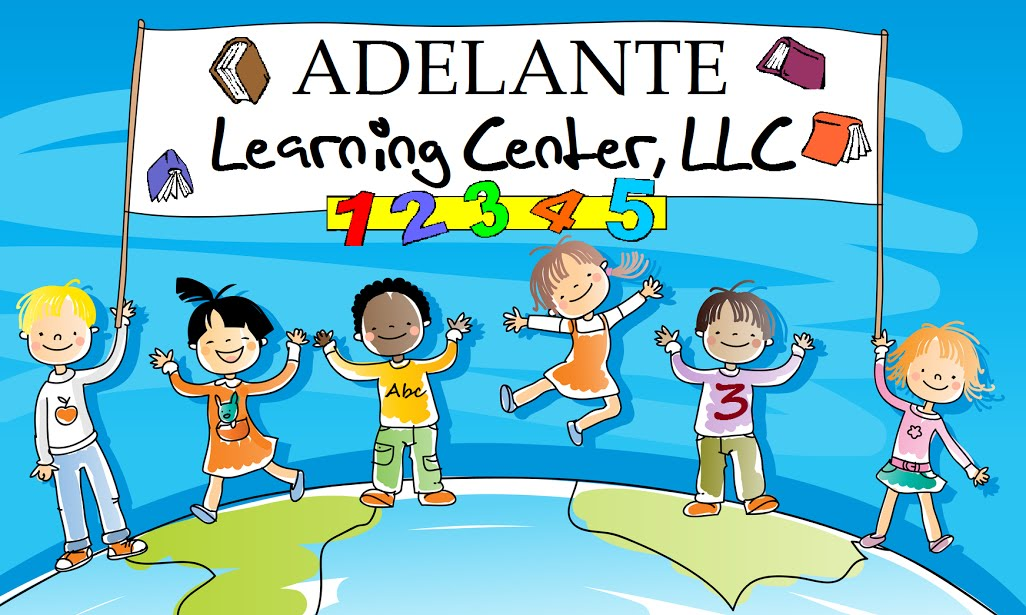 Adelante Learning Center