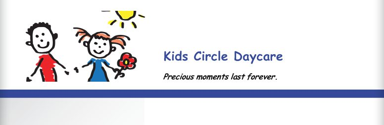 KIDS CIRCLE DAY CARE