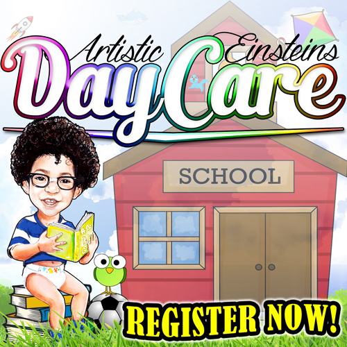 Artistic Ensteins Day Care