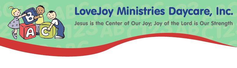 LOVEJOY MINISTRIES CHURCH, SITE II