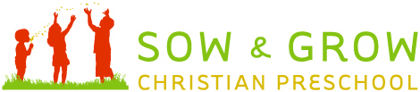 SOW & GROW CHRISTIAN PRESCHOOL