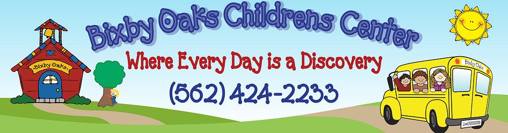 BIXBY OAKS CHILDREN'S CENTER