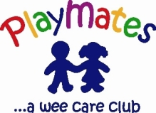 PLAYMATES A WEE CARE CLUB