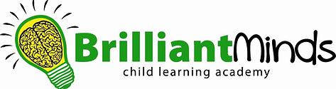 BRILLIANT MINDS CHILDCARE LEARNING ACADEMY