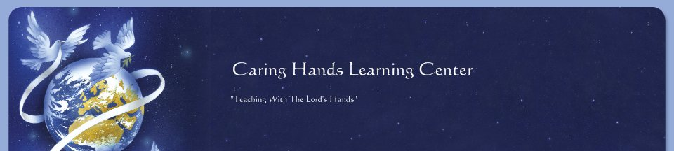 Caring Hands Learning Center  2
