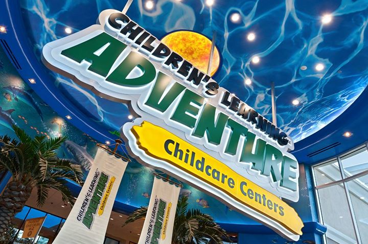 Childrens Learning Adventure Child Care Center
