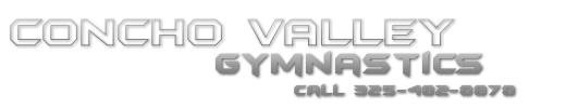 Concho Valley Gymnastics