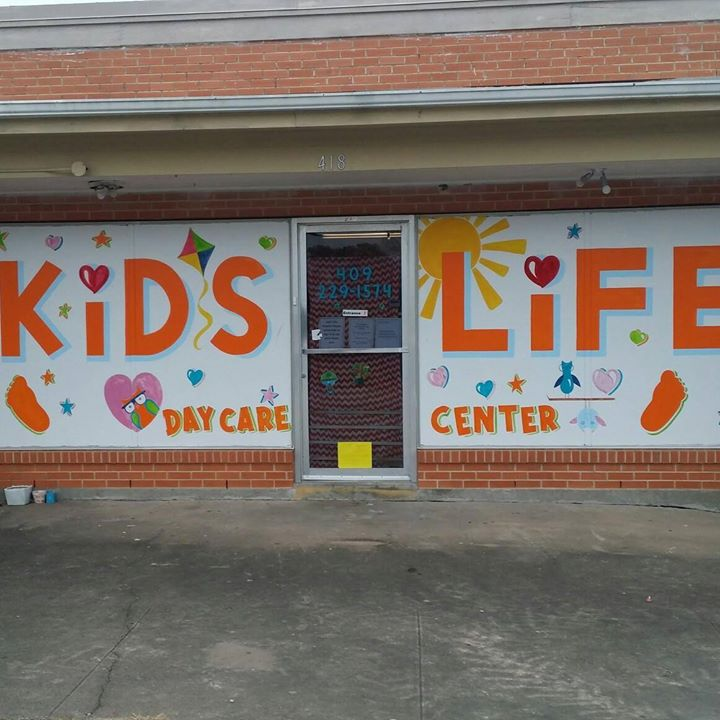 Kid's Life Daycare Center