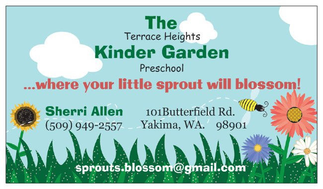 The Terrace Heights Kinder Garden