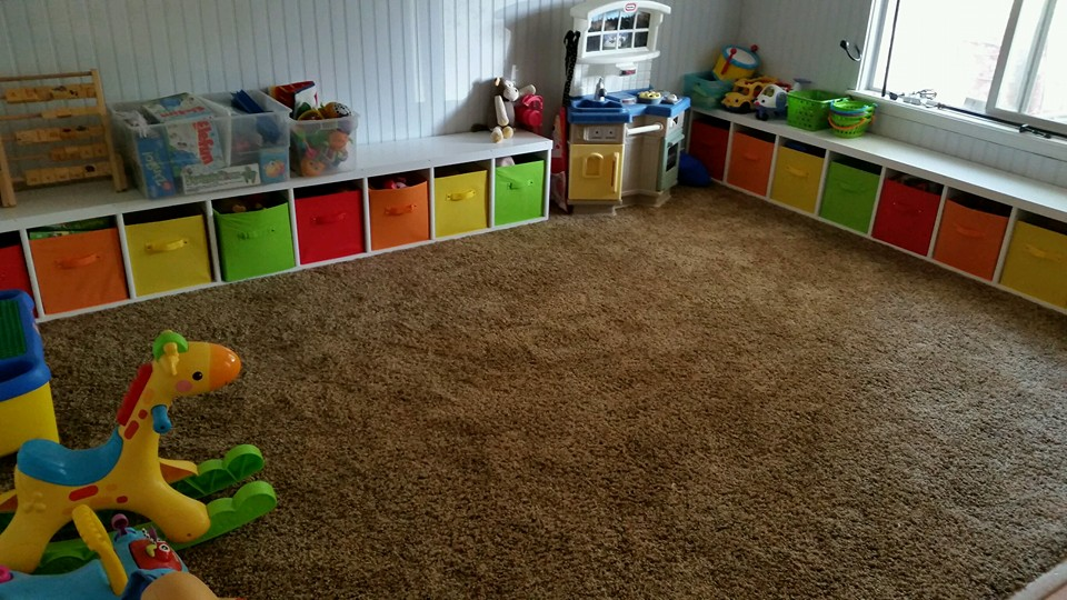 Bullrogs and Butterflies In-Home Daycare