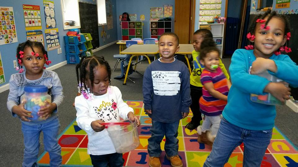 Brilliant Mindz Early Learning